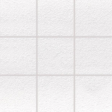 COLOR TWO GAF0K023 WHITE 10x10 RELIEF R10/B  G.1