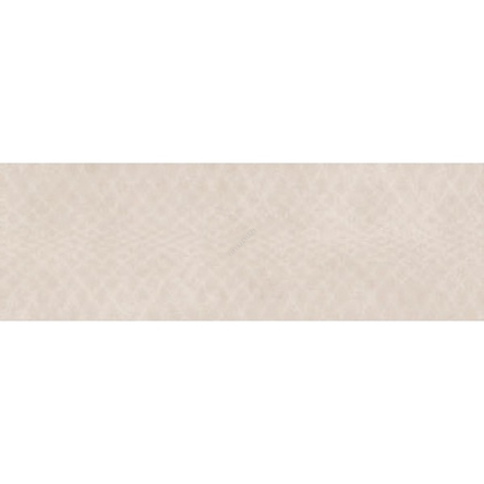 AREGO TOUCH IVORY STRUCTURE SATIN 29x89
