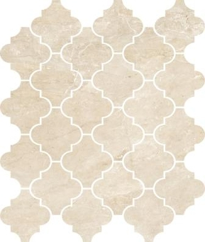 GOLDEN BEIGE MOZAIKA ARABESKA M-A-GB 03 29X35